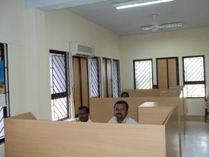 IT Centre Thiruvananthapuram
