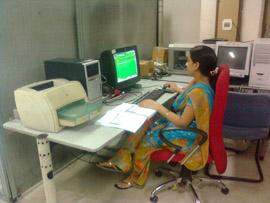 IT Centre Delhi